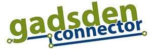 Gadsden Connector Logo